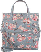 Cath Kidston Wells Rose Reversible Cross Body Bag