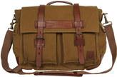 Belstaff Messenger Bag Colonial in Khaki 75610370C61N0118