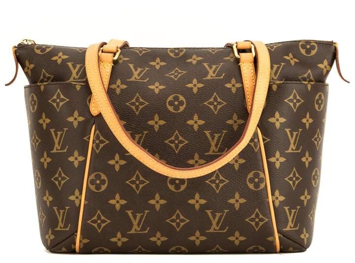 Louis Vuitton Monogram Totally PM (4038002)