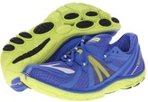 Brooks PureConnect 2 (Dazzling Blue/Tender Shoots/Silver/Black) - Footwear