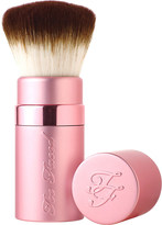 Too Faced Retractable kabuki brush
