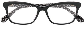 Kate Spade Rectangular Glasses
