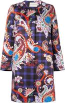 Mary Katrantzou 'Iona' coat
