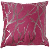 Orchid Birch Decorative Throw Pillow Cortesi Home
