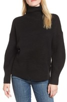 French Connection Women's Urban Flossy Turtleneck Sweater
