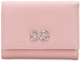 Dolce & Gabbana small Dauphine wallet
