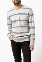 Obey Market Pocket Crew Sweater