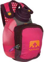 Nathan QuickShot Plus Water Bottle - 10oz