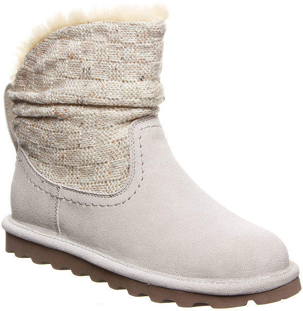 8a4642d9feb Womens Virginia Winter Boots Flat Heel Pull-on