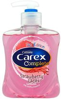 Carex Fun Strawberry Laces Hand Wash 250ml