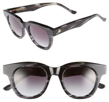Cat Eye TOM WOOD Holly Sunglasses