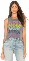 Chaser Aloha Tank
