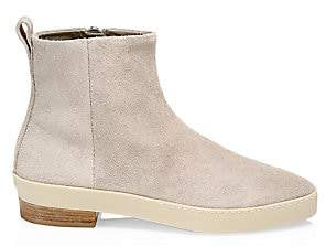 Men's Sixth Collection Santa Fe Suede Ankle Boots