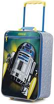 American Tourister Star Wars R2D2 18-Inch Wheeled Luggage