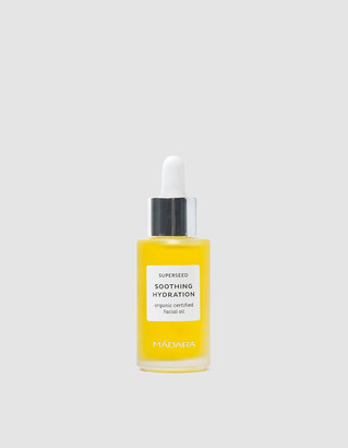 Madara Organic Skincare Superseed Soothing Hydration Beauty Oil