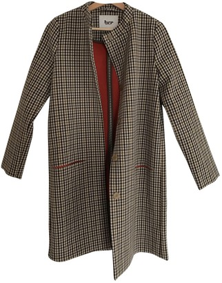 Bruuns Bazaar Multicolour Coat for Women