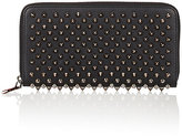 Christian Louboutin Women's Panettone Zip-Around Wallet