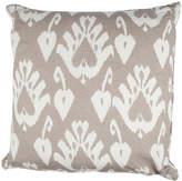 Andrew Martin Giza Taupe Cushion