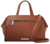 Marc by Marc Jacobs Luna Alaina Saffiano Leather Satchel