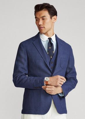 Ralph Lauren Polo Soft Tweed Sport Coat