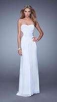 La Femme Prom Dress 21184