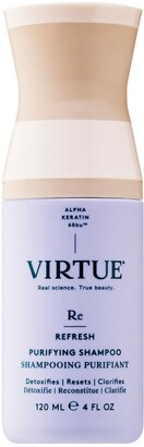 Virtue Refresh Purifying Shampoo