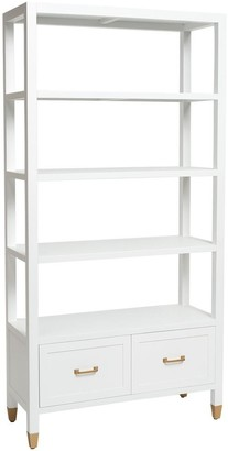 Sasson Home Guild Bookcase