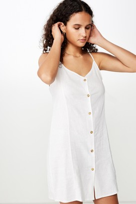 Cotton On Woven Maisy Strappy Mini Dress