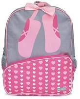 JJ Cole Little Toddler Backpack Ballet by