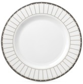 Lenox Onyx Platinum Bone China Salad Plate
