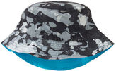 Osh Kosh Reversible Camo Bucket Hat