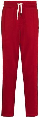 AMI Paris Side Stripe Track Pants