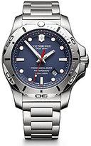 Victorinox I.N.O.X. Professional Diver Analog & Date Bracelet Watch