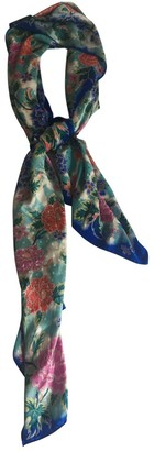 Liberty of London Designs Multicolour Silk Scarves