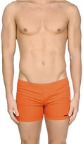 DSQUARED2 Swim trunks - Item 47189853