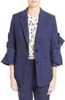 Roksanda Women's Alleyn Jacket