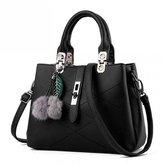 DIZHIGE Famous Designer Women Leather Handbags Luxury Ladies Hand Bags Shoulder Sac