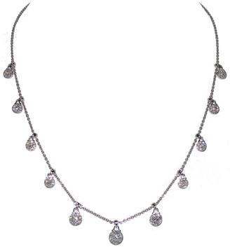 Arthur Marder Fine Jewelry 18K 2.70 Ct. Tw. Diamond Necklace