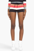 Marc by Marc Jacobs Navy Carrie Colorblock Short