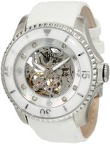 Magnum Vip Time Italy Women's VP8010WH Lady Mechanical Watch