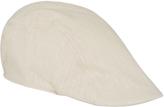 Oxford Sonny Linen Cap
