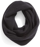Halogen Knit Cashmere Infinity Scarf