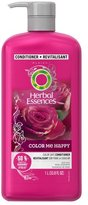 Herbal Essences Color Me Happy Color Safe Conditioner 33.8 Fl Oz
