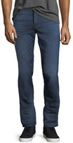 Hudson Sartor Dismal Slouchy-Skinny Jeans