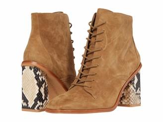 Vince Camuto Women's ERETTIE Platform Ankle Boot