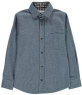 Hartford Flannel Paul Shirt