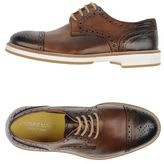 CARMINE MARFÉ Lace-up shoe