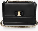 Salvatore Ferragamo Ginny Medium Shoulder Bag