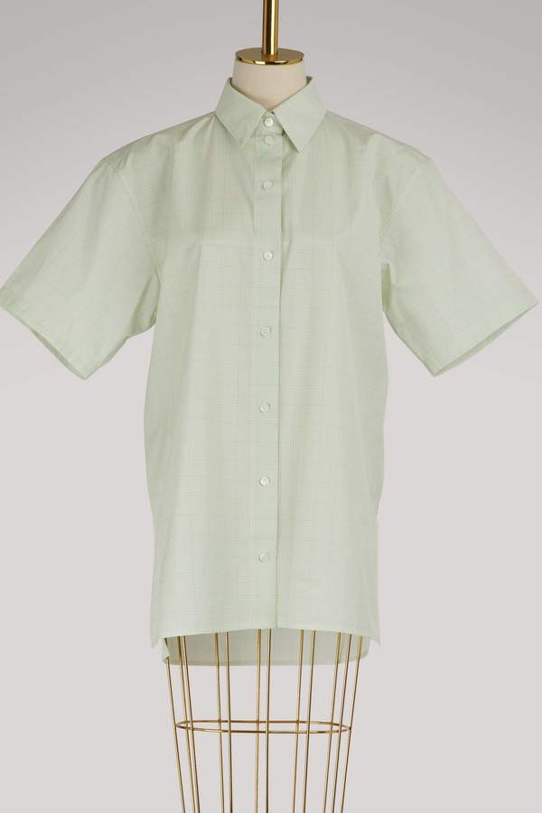 Victoria Beckham Short-sleeved shirt
