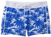 Sauvage Men's Designer Series Hawaii Swim Trunk 8114292